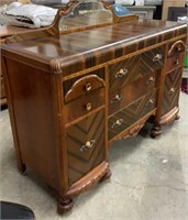 Saturday ONLINE ONLY New Furniture & Antiques
