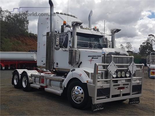 2013 Western Star 4864FXB - Trucks for Sale