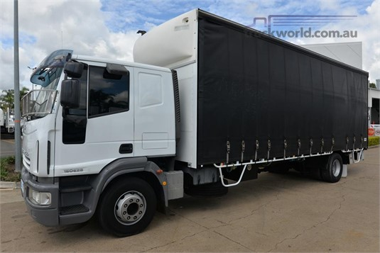 2007 Iveco Eurocargo - Trucks for Sale