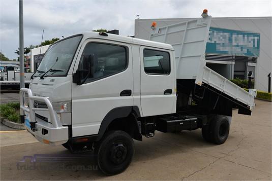 2012 Mitsubishi Canter - Trucks for Sale