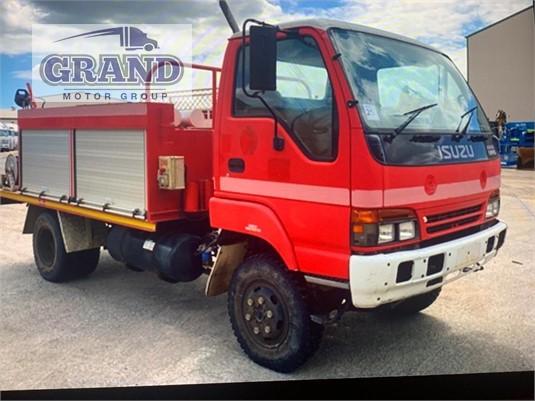 1997 Isuzu NPS 300 4x4 Grand Motor Group  - Trucks for Sale