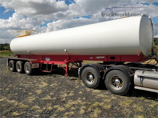 2013 Gte Tanker Trailer - Trailers for Sale