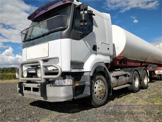 2006 Mack Quantum Wheellink  - Trucks for Sale