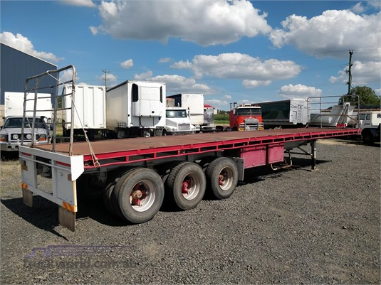 1984 Freighter TRAILER Wheellink - Trailers for Sale