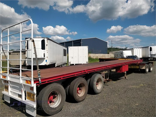 1979 Freighter TRAILER Wheellink - Trailers for Sale