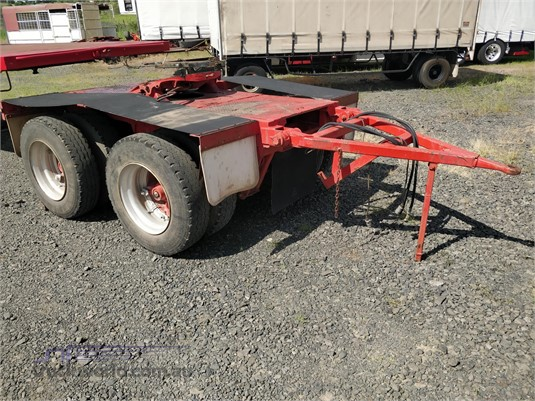 1979 Freighter Dolly Wheellink - Trailers for Sale