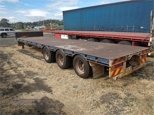 2003 Freightmaster other - Trailers for Sale