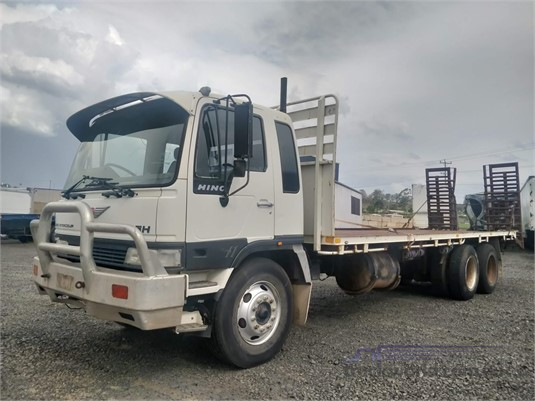 1993 Hino GH - Trucks for Sale