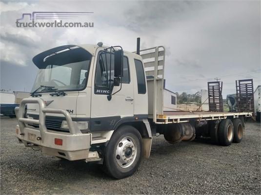 1993 Hino GH Wheellink  - Trucks for Sale
