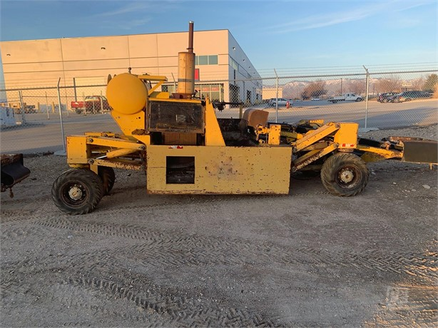 Wheel Curb Gutter Machines For Sale In Boise Idaho 3 Listings Pavingequipment Com