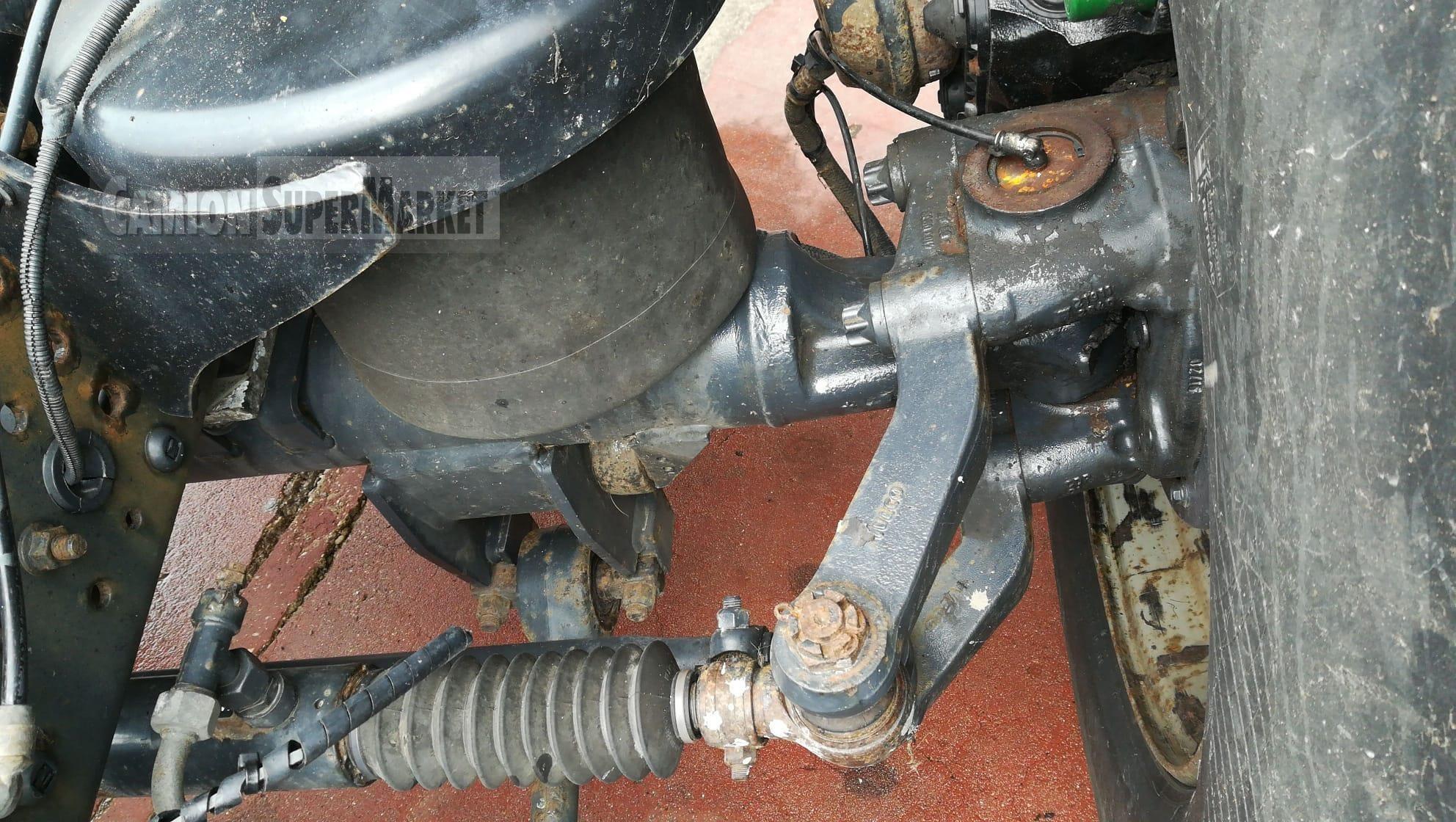 Iveco EUROSTAR 260E42 Usato 2009 Campania