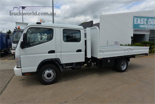 2009 Mitsubishi Canter East Coast Truck and Bus Sales - Trucks for Sale