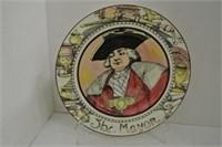 Royal Doulton Collector Plates