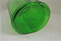 Owen-Illinois Hoosier Glass Jar