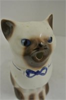 Tony Wood Vintage Cat Creamer