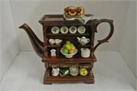Portmeirion Unique Teapot