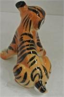 USSR Porcelain Tiger