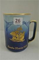 Copenhagen First Edition Mugs