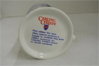 Special Edition Carling O'Keefe Bone China Mug