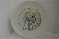 Royal Doulton Plate Lot