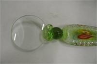 Murano Glass Magnifying Glass