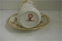Teacup & Saucer Lot