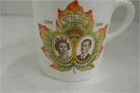 """Shelley"" Royal Cup"