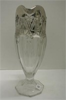 Silver Overlay Fancy Pitcher