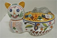 Portugal Potpourri Cat Lot