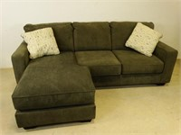 Comfy Couches, Commercial Kitchen, & Classic Collectibles