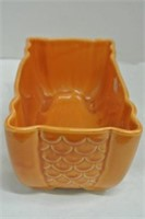 USA Pottery Planter