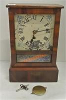 Antique Jerome & Co. Mantle Clock