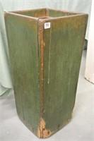 Antique Grain Box