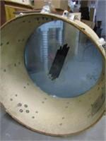 Vintage Pearl Bass Drum