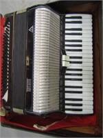Accordion in Original Case