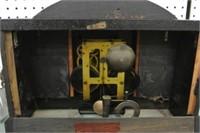 Antique Ingraham Mantle Clock