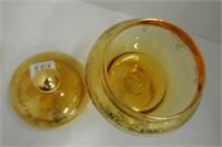 Currier & Ives Porcelain Pie Server Lot