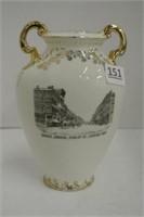 Barrie Vintage Vase
