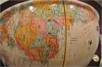 Bombay Company Globe on Stand