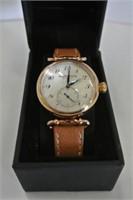 """Akribos"" New Watch"