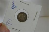 Antique British Coins