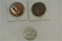 British Antique Royal Coin Lot