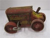 c.1930's Children's Tin Toys