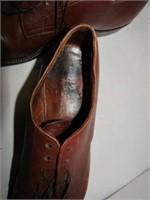 Custom Made Dacks Vintage Shoes