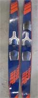 Vintage Protow Water Skis