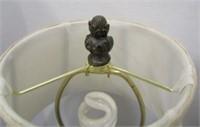 Modern Elephant Statue Lamp