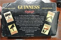 Die Cast Guinness Truck