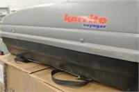 Karrite Plastic Car Top Carrier
