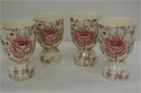 Johnson & Bros Collector Egg Cups