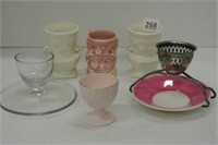 Collector Egg Cups